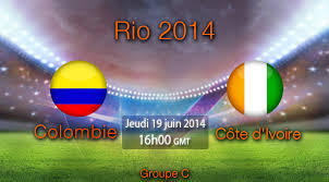CDM-Côte d'Ivoire vs Colombie : les compos probables