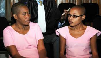 Rwanda : la journaliste Agnès Uwimana Nkusi libre