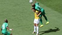 CDM2014 Côte d'Ivoire 1-2 Colombie : Les Eléphants pas éliminés mais se compliquent la tâche