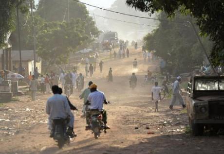 Centrafrique: une rivière charrie des corps suppliciés