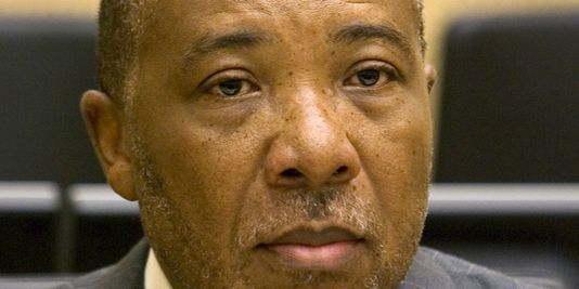 L'ex-président libérien Charles Taylor veut purger sa peine au Rwanda