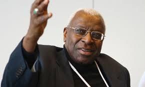 """Grand-Yoff-Lamine Diack à Khalifa Sall: """"Vous allez remporter les élections"""""""