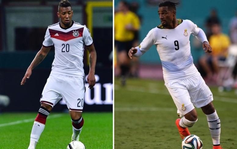 """CDM2014-Allemagne-Ghana : Les """" Black Stars"""" face au rouleau compresseur allemand"""