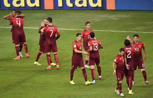 """CDM2014 Portugal – La presse portugaise a du mal à croire au """"miracle"""""""