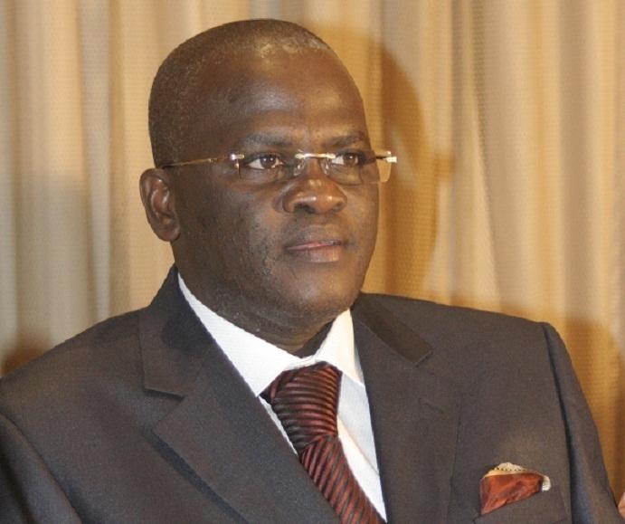 Modibo Diop : « Je ne reste pas avec un parti qui m'a amené en prison »