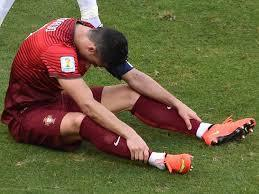 CDM2014 : Le Portugal attend plus de Ronaldo