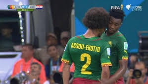 CDM-Classement Groupe A : Cameroun 32ème et dernier du mondial