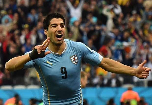 Transfert : Le PSG offre 60 Millions d'Euros pour Suarez