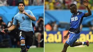 CDM 2014- Italie-Uruguay : Quoi qu'il arrive, un champion du monde prendra la porte