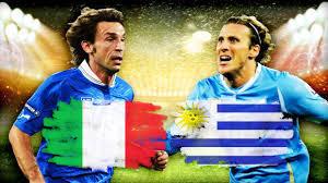 #CDM2014-Italie vs Uruguay- TweetLive: La céleste ou la Nazionale, qui va sauter?
