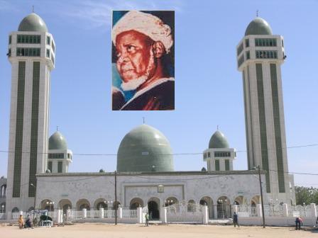 Kaolack en deuil : Ibrahim Mahmoud Diop dit « Barkham » n'est plus