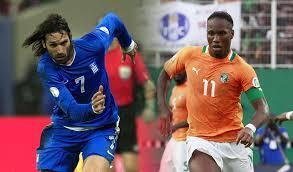 """#CDM2014- Grèce vs Côte d'Ivoire- TweetLive: Les """"Éléphants"""" à 90 mn du second tour"""