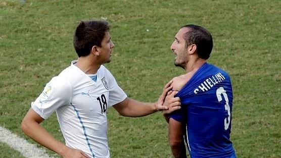 CDM : Après l'Espagne, l'Italie out