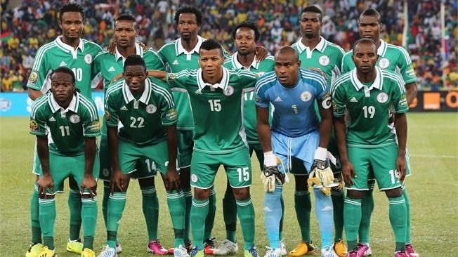 CDM 2014 Nigéria –Argentine : L'honneur de l'Afrique en jeu