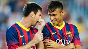 CDM 4 buts: Messi rejoint Neymar au classement de meilleur buteur