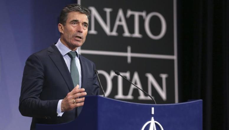 Ukraine: l'Otan ne baisse pas la garde