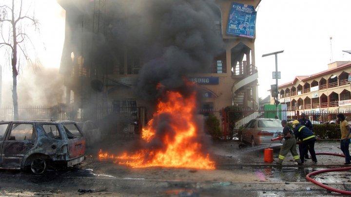 Un Sénégalais meurt dans un attentat à la bombe au Nigéria