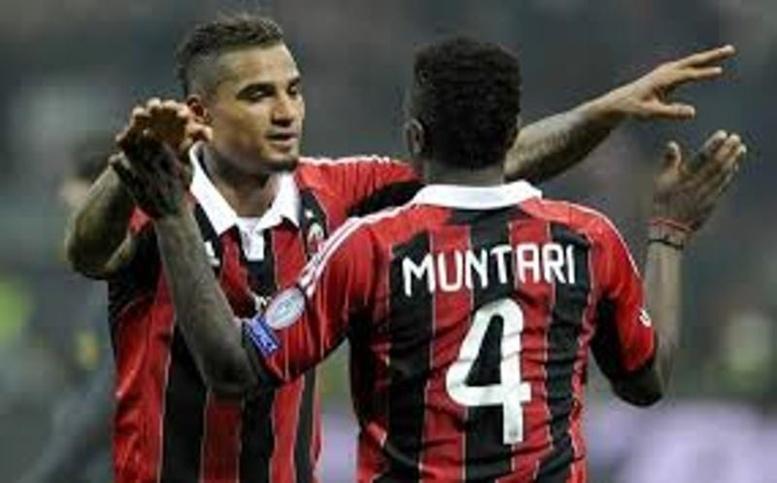 CDM : Sulley Muntari et Kevin Boateng risquent l'exclusion de la sélection Ghanéenne