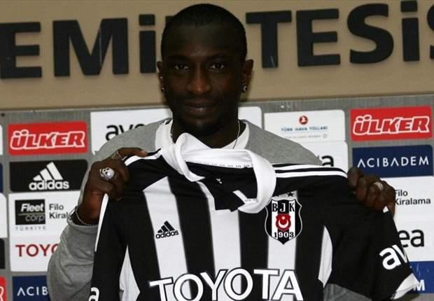 Transfert : Mamadou Niang de retour en France ?