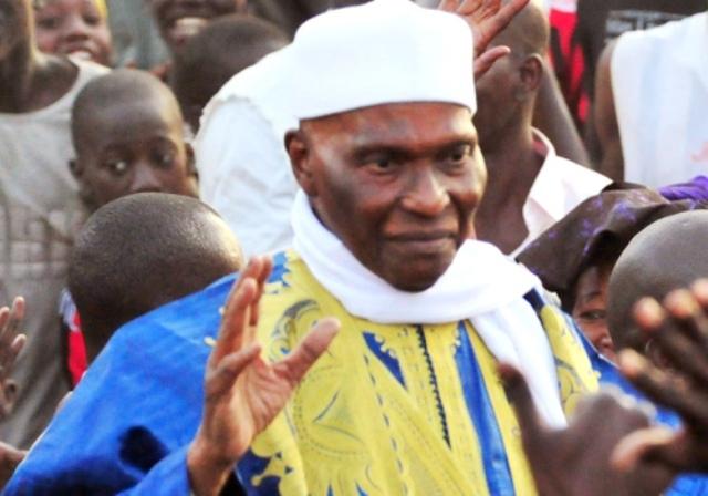 Me Abdoulaye Wade : « Je vais porter plainte contre Macky Sall dans l'affaire Mittal »