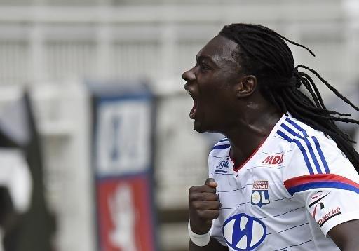 Transfert-Ligue 1: Bafé Gomis signe à Swansea