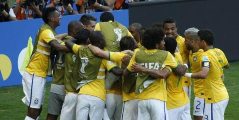 CDM 3-2 aux tirs au but face au Chili: le poteau envoie le Brésil en quart
