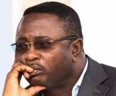 CDM 2014- Ghana : Le Ministre des Sports viré