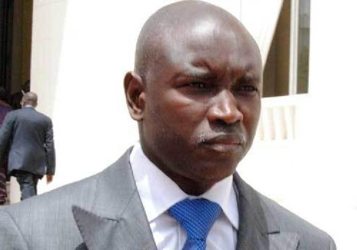 Linguère: Habib SY appelle Ali Ngouye Ndiaye et le félicite