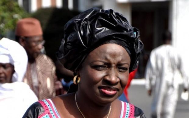 Locales 2014 : Aminata Touré reconnait sa défaite et félicite Taxawu Dakar