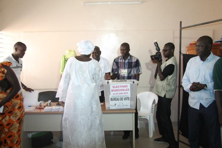 Aminata Touré battue par Khalifa Sall : Lecture d'une défaite prémonitoire