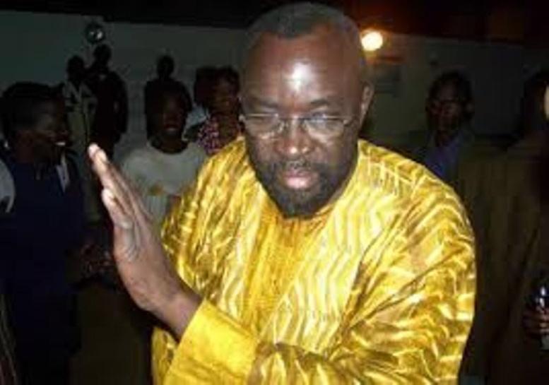 Mbacké-Moustapha Cissé LO : « L'heure est venu pour moi de m'arrêter »