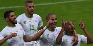 CDM2014- Allemagne- Algérie- 8es de Finale : L'ombre de 1982 plane sur le stade Beira Rio de Sao Paolo