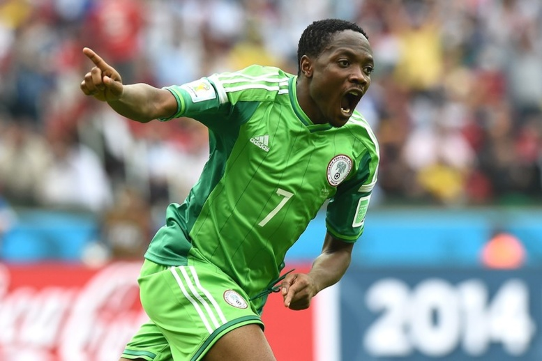 "#CDM2014- France vs Nigéria- 8es de finale- TweetLive: Deux Styles, un objectif: Prendre le ""Quart"""