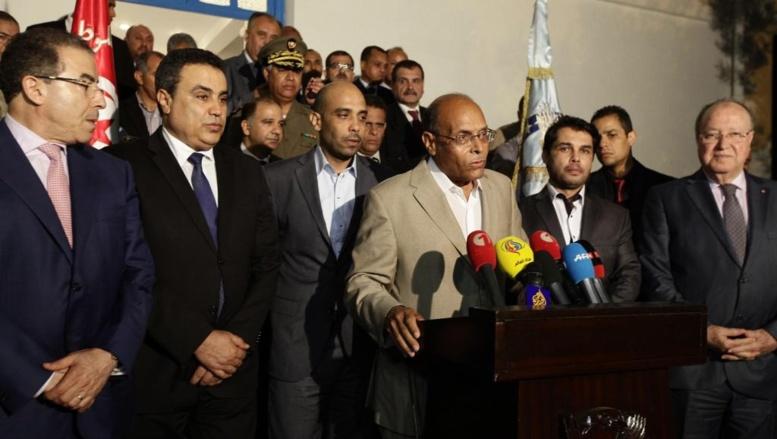 La Tunisie dit n'avoir pas négocié la libération des otages
