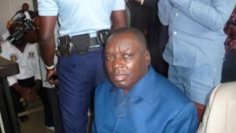 Congo-Brazzaville: le colonel Ntsourou devant la Cour criminelle