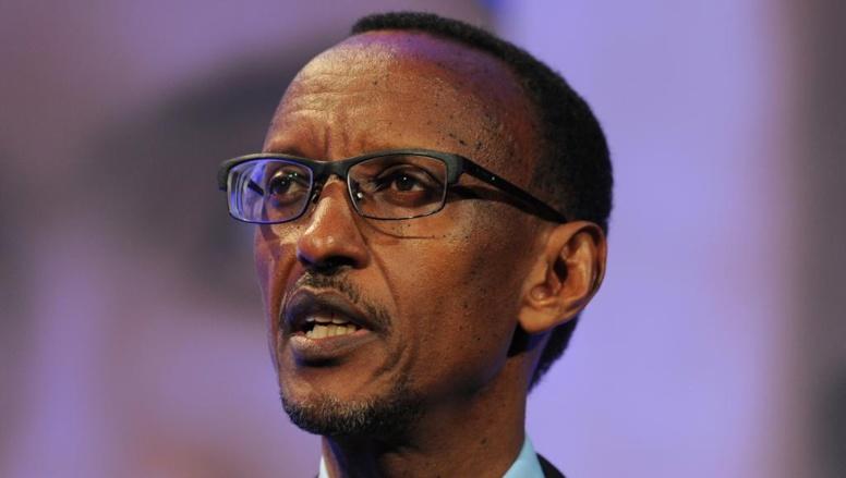 Rwanda: Paul Kagame «dégoûté» par le traitement réservé aux FDLR