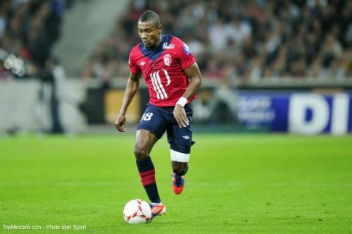 Transfert- Lille : Seul Kalou tient son bon de sortie