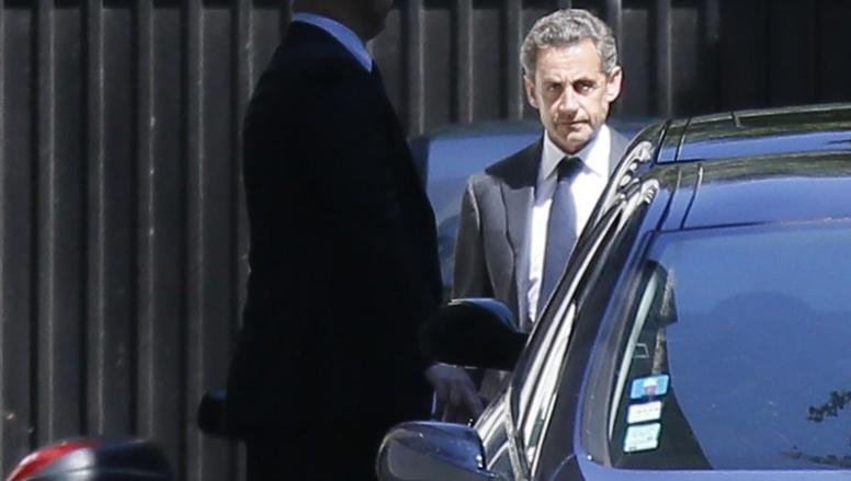 Comment le piège s'est refermé sur Nicolas Sarkozy