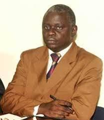 Mamadou Sèye