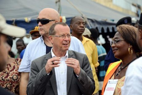 RDC: mise en cause par Kigali, l'ONU nie soutenir les rebelles FDLR