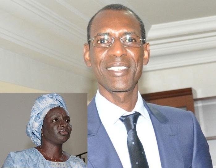 Exclusif - Remaniement : Abdoulaye Daouda Diallo pressenti pour remplacer Aminata Touré