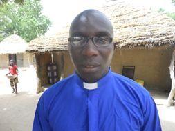 Découvrez les deux futurs prêtres de l'Archidiocèse de Dakar avec leurs devises