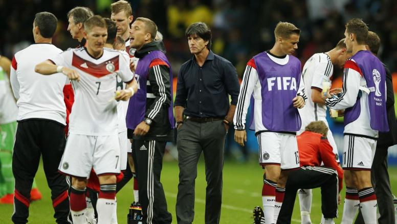 Coupe du monde 2014: Les raisons pour les lesquelles les Bleus doivent craindre, ou non, l'Allemagne