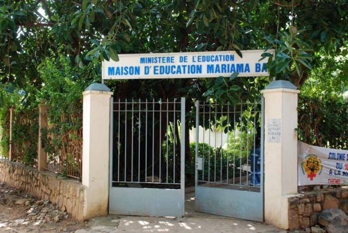 Ecole Mariama Bâ de Gorée : les règles du jeu changent, des soupçons de fraudes sont à l'origine