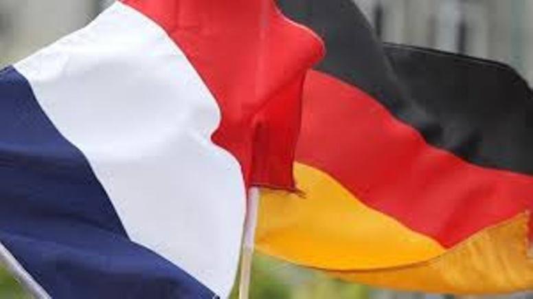 """France-Allemagne: En 25 rencontres, 11 victoires à 9 pour les """"Bleus"""", 5 nuls"""