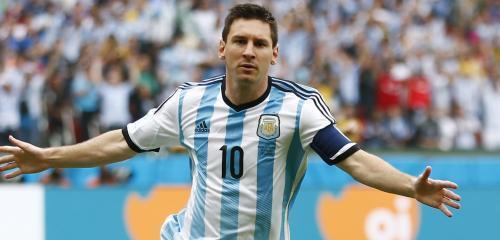 CDM 2014 : Tout ce qu'il faut savoir sur Argentine - Belgique