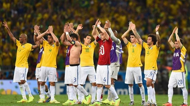 CDM- ½ Finale-Brésil vs Allemagne : La revanche de 2002 ?