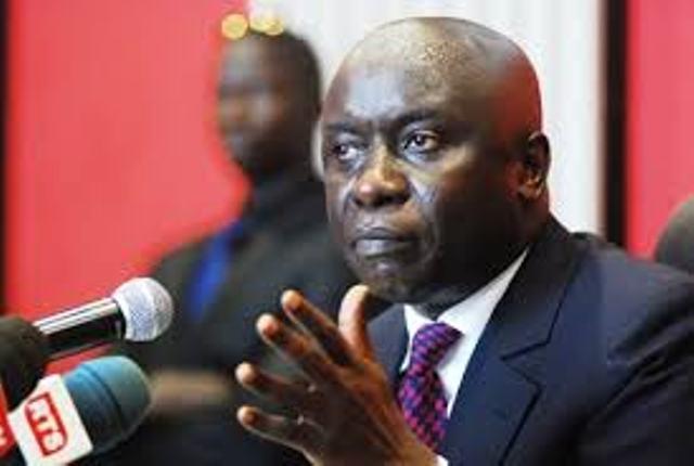 Idrissa Seck abandonne le poste de maire pour la présidence du conseil départemental