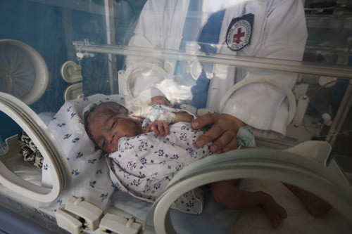 Prix Innovation Santé : Un million de dollars pour réduire la mortalité infantile dans les pays en voie de développement