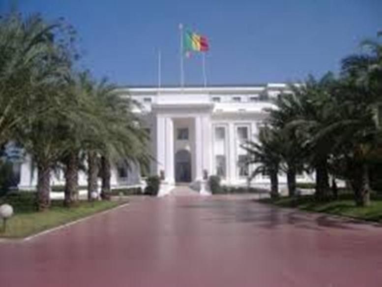Nouveau Gouvernement du Sénégal: 30 ministres, 3 délégués, 5 secrétaires d'Etat